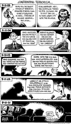 Confronting Terrorism IV