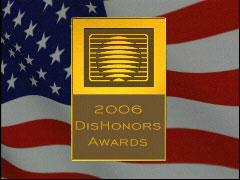 The Dishonors Awards - MRC