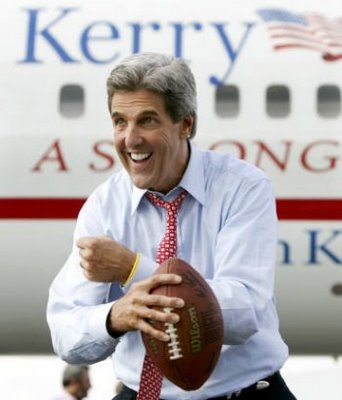 Poll: Kerry Least Likeable American