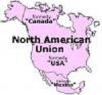 North American Union to Replace USA?