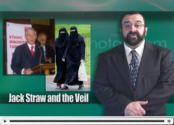 Vent - Jack Straw and the veil