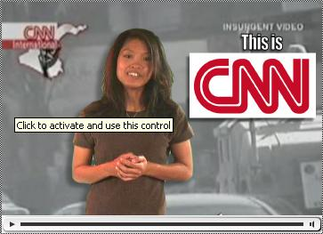 Vent - This is CNN