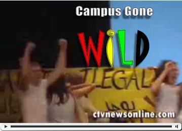 HotAir - Campus Gone Wild