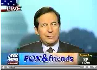 From Fox & Friends Sept 8 2006