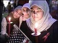 The American Muslim
