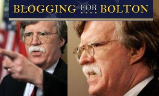 Blogging for Bolton
