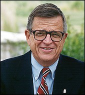 About Chuck Colson