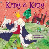 The book King & King