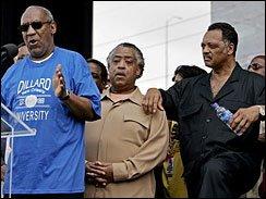Pulling black America out of oblivion