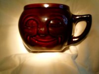 Face Mug 2