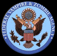 The Federal Vampire and Zombie Agency (1868-1975)