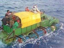 Recordando la crisis de los balseros cubanos y sus consecuencias 20 años después