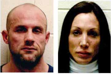 Kelly Ryan and Craig Titus Denied Bail
