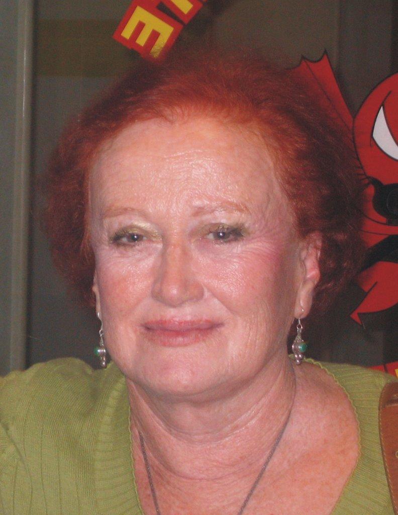Faleceu Teresa Judice Gamito - tgamito