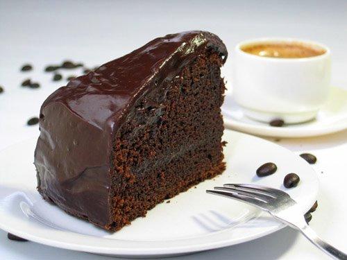Margaret's Espresso Cake Recipes — Dishmaps