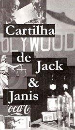 Capa de Cartilha de Jack & Janis