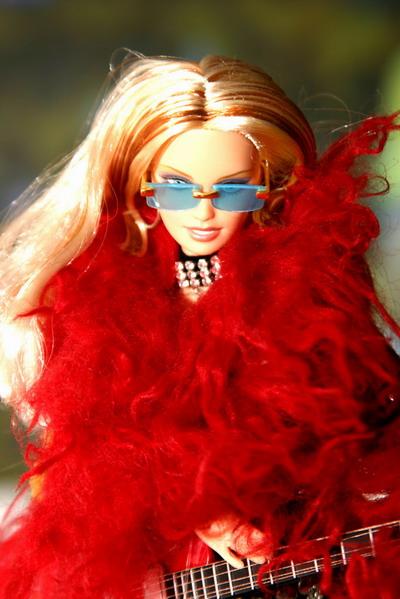 Barbie ile büyüyen kızlar