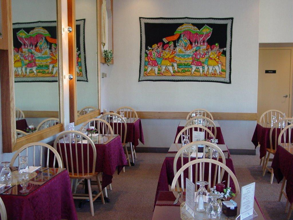 Great India Restaurant Brooklyn Center Mn
