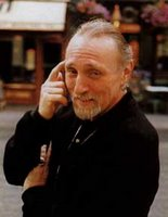 Richard Bandler - co-founder of NLP