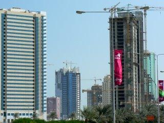 Doha Towers