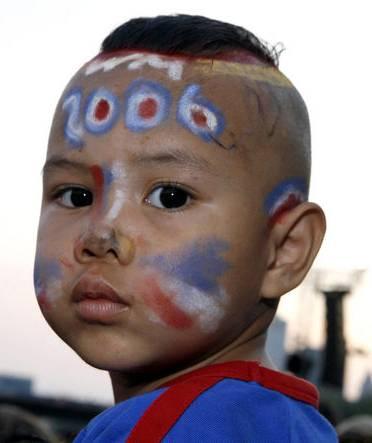 2006 Child