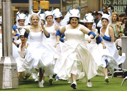 Funny Brides