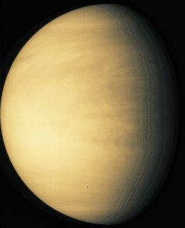 Venus, by Galileo