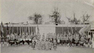 Mark Twain Cadets