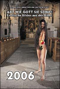 Christian Degenerate Calendar
