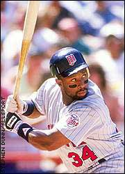Kirby Puckett