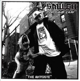 Smiley the Ghetto Child - The Antidote