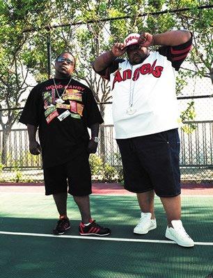 Tweedy Bird Loc - Fuck The South Bronx Nigga, This Is Compton