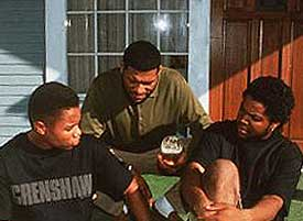 the four major themes in boyz n the hood a film by john singleton People were trying to imitate the success of 'boyz n the hood' without the heart of it, said mr singleton, who made the film when he was only 22 this was an extremely personal film.
