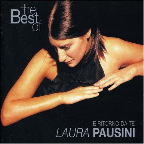 La voix de son ma tre the best of laura pausini e for Laura pausini ascolta il tuo cuore