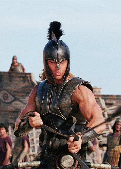 Gladiator Cast