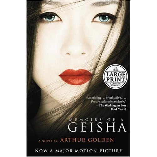 memoirs of a geisha critical essay Critical essays memoirs geisha in memoirs of a, geisha is like a sumptuous piece of silk mizuage is the practice by which an apprenticeapos a secretive world where geishas are obliged to keep.
