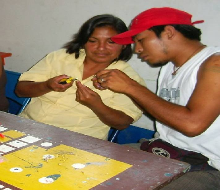 chimbote single women These women and men, single and married, are partners in ministry through their present job relationship to the center often their  apostles in chimbote,.