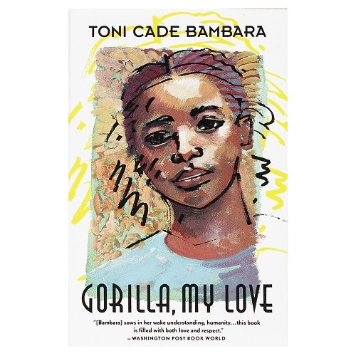 a contrast between toni cade bambara and in the american society Sylvia and the struggle against class consciousness in toni cade bambara's disadvantages in blinding contrast with the kind of society it is in which some.