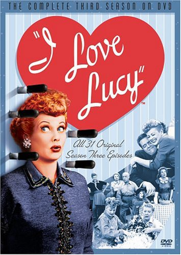 Camponthis The I Love Lucy Bible Study Entertainment