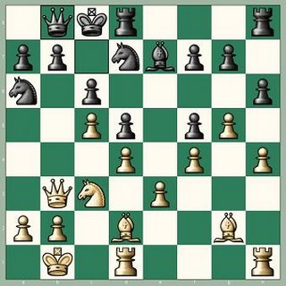 GM Martinovic-IM Tadic