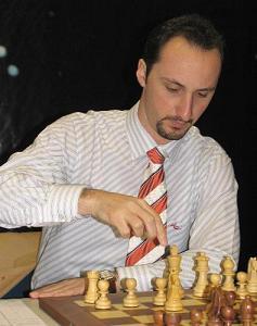 GM Veselin Topalov image