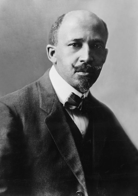 "the philosophy of w e b dubois Web dubois once said "" education is that whole system of human training within and without the school house walls, which molds and develops men"" this quote sums up his educational philosophy."