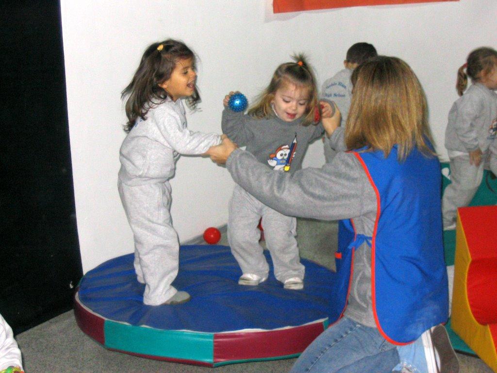 Un taller sensorial en nuestra escuela infantil for Plano escuela infantil