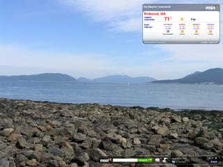 Pic from Anacortes as seen on MSN Screensaver