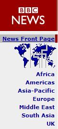 Web design patterns: Vertical navigation