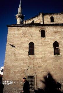 Mosquée de Pristina ©Martin BOHN