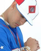 a picture of daddy yankee.