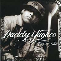 Picture of daddy yankee.