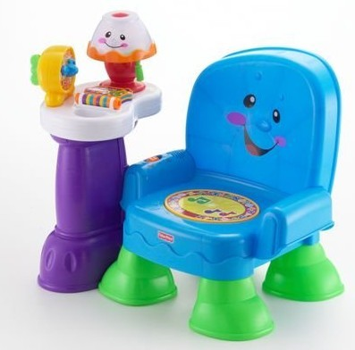 product recall: fisher price laugh & learn musical learning chair