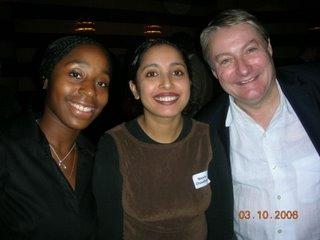 Moe, Nazrin Choudhury, Bernie